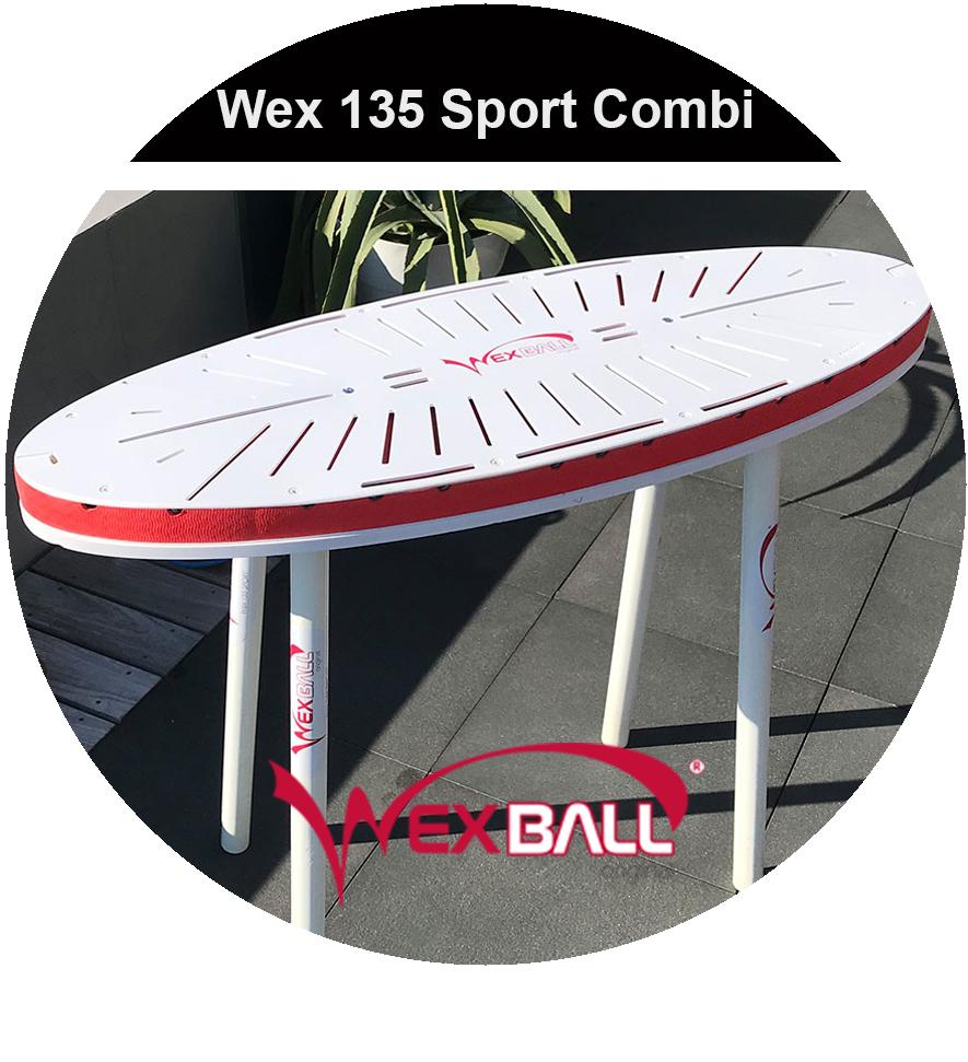Wex 135 Sport Combi 279 €