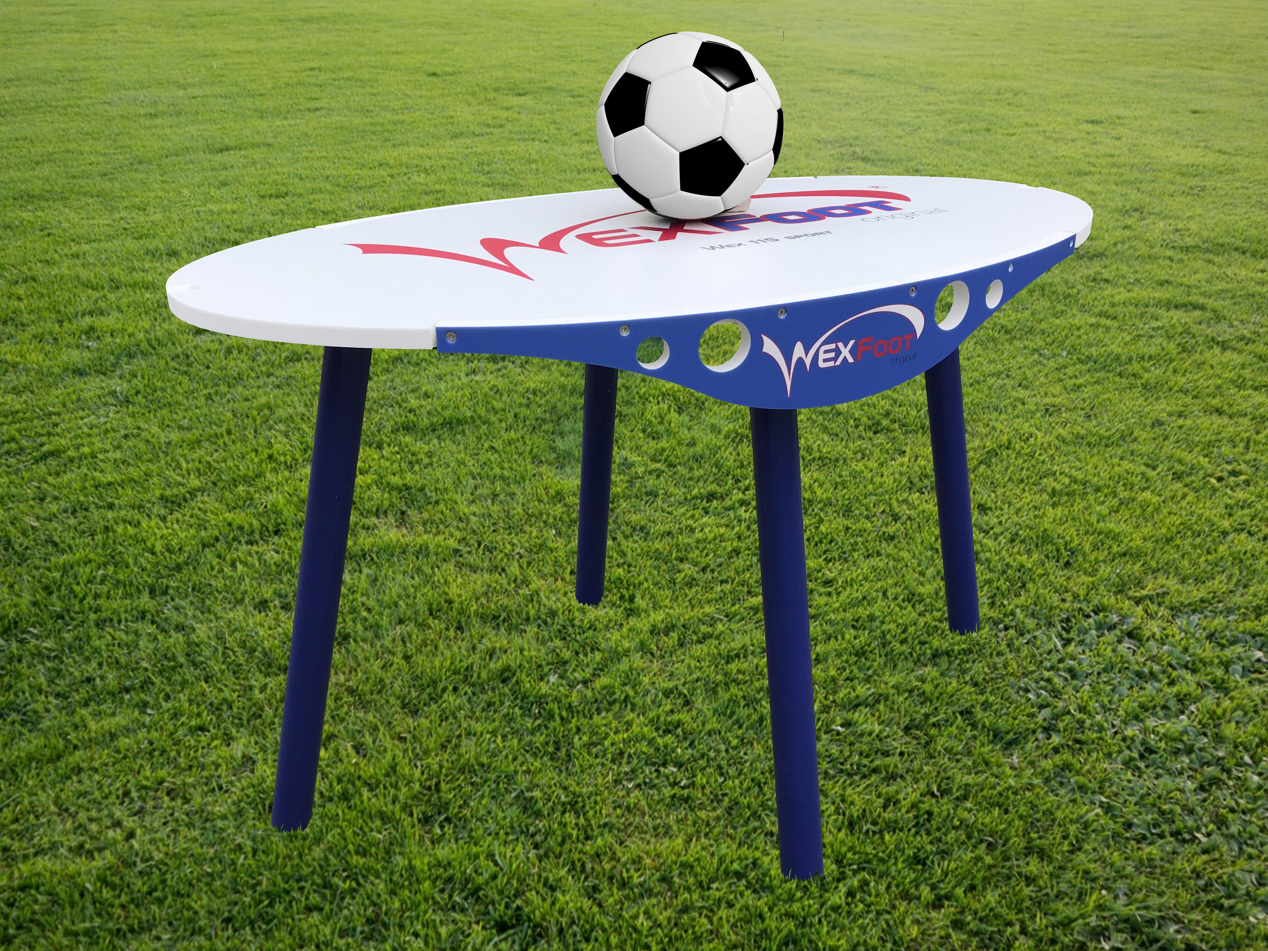 Wex 115 Sport Foot 219 €
