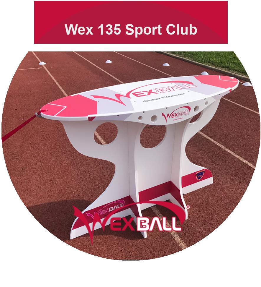 Wex 135 Sport Club 469.00 €